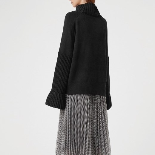 Camilla And Marc Turner Turtle Neck