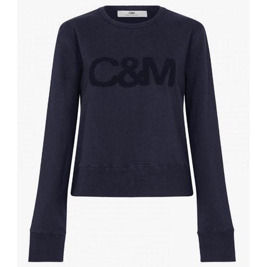 C & M Owens Logo Crew