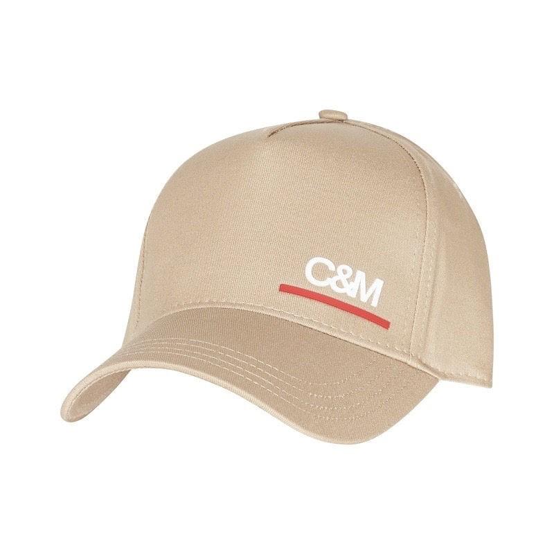 C & M Wayside Underscore Cap -