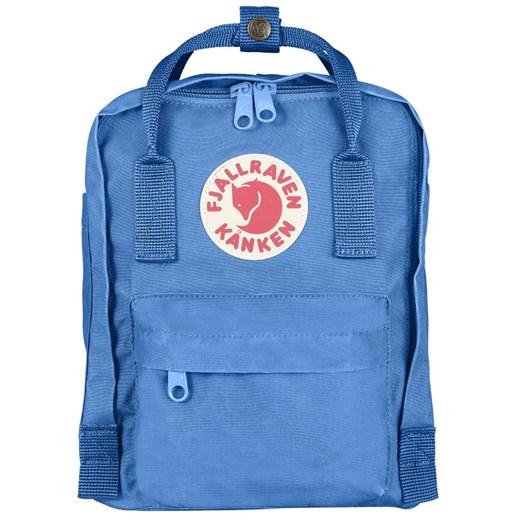 Fjallraven Kanken Mini Un Blue Backpack