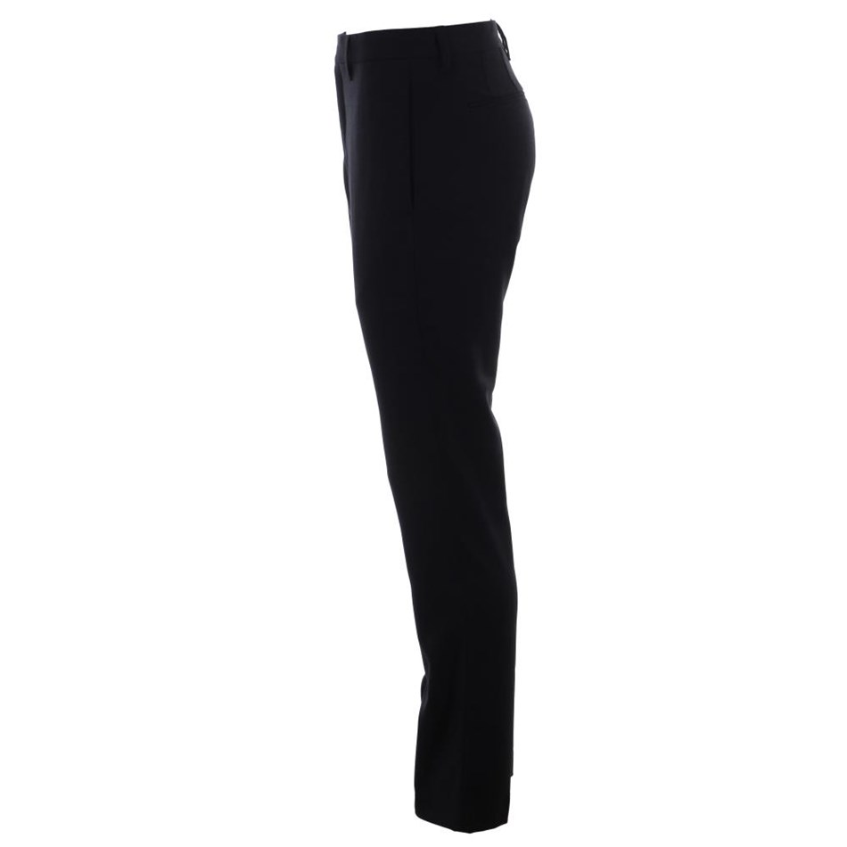 Ted Baker Semi Plain Trousers - 10 navy