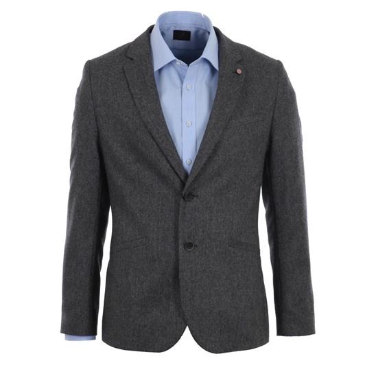 Ted Baker Herringbone Jacket
