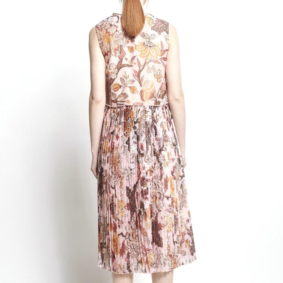 Karen Walker Evangelical Dress -