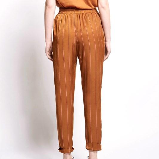 Karen Walker Golden Delicious Pants