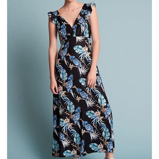 Hi There Karen Walker Bird Of Paradise Dress