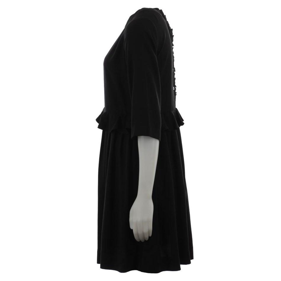 Twenty Seven Names Kulture Dress - soft black