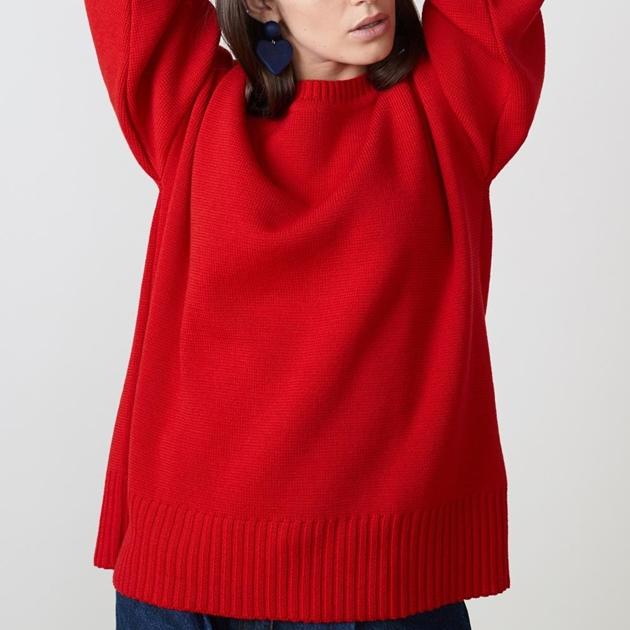Twenty Seven Names Hillary Sweater -
