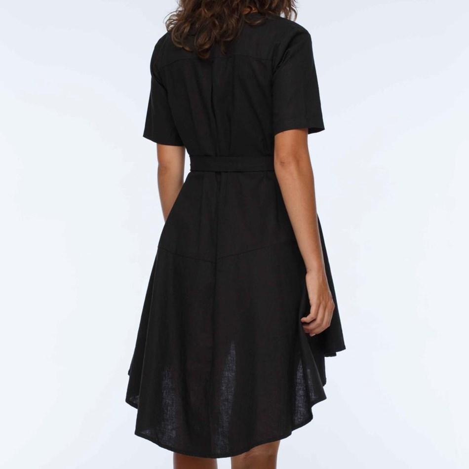 Blak Behaviour Dress -