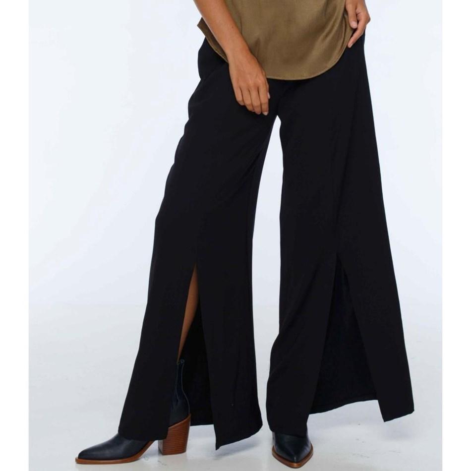 Blak Admirer Pant - black