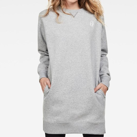 G-Star Reffit Bf Long Sweatshirt Wmn L\S