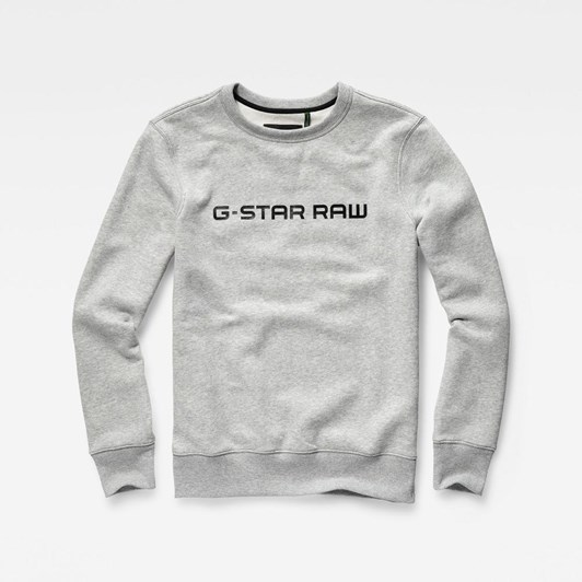 G-Star Loaq Core Sweatshirt L\S