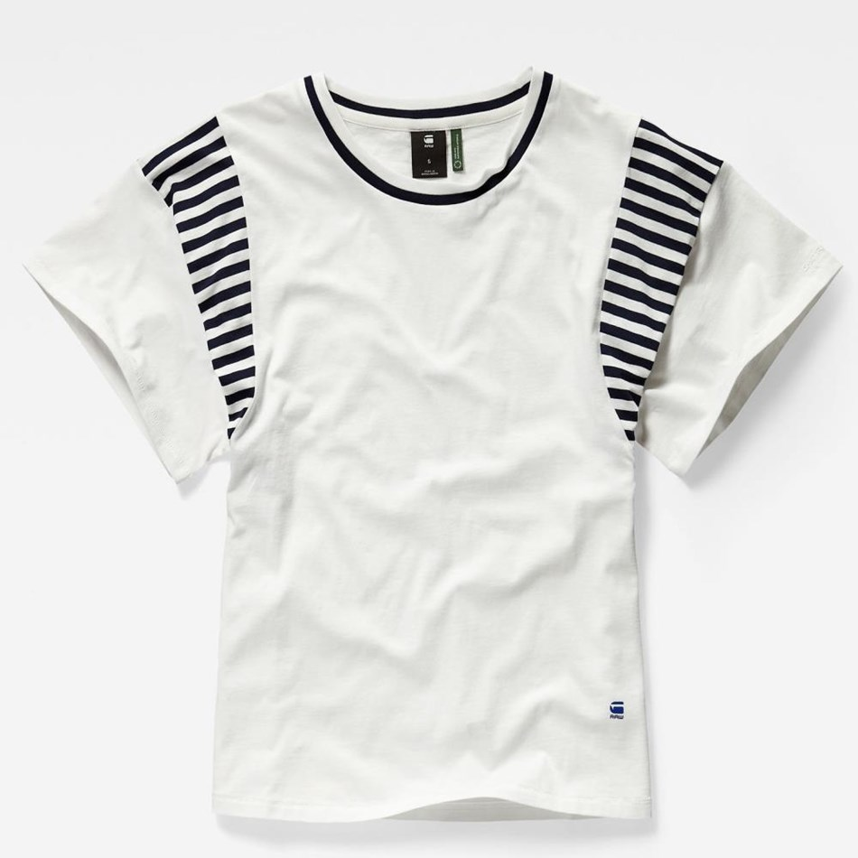 G-Star Norcia Loose R T-Shirt Wmn S\S -
