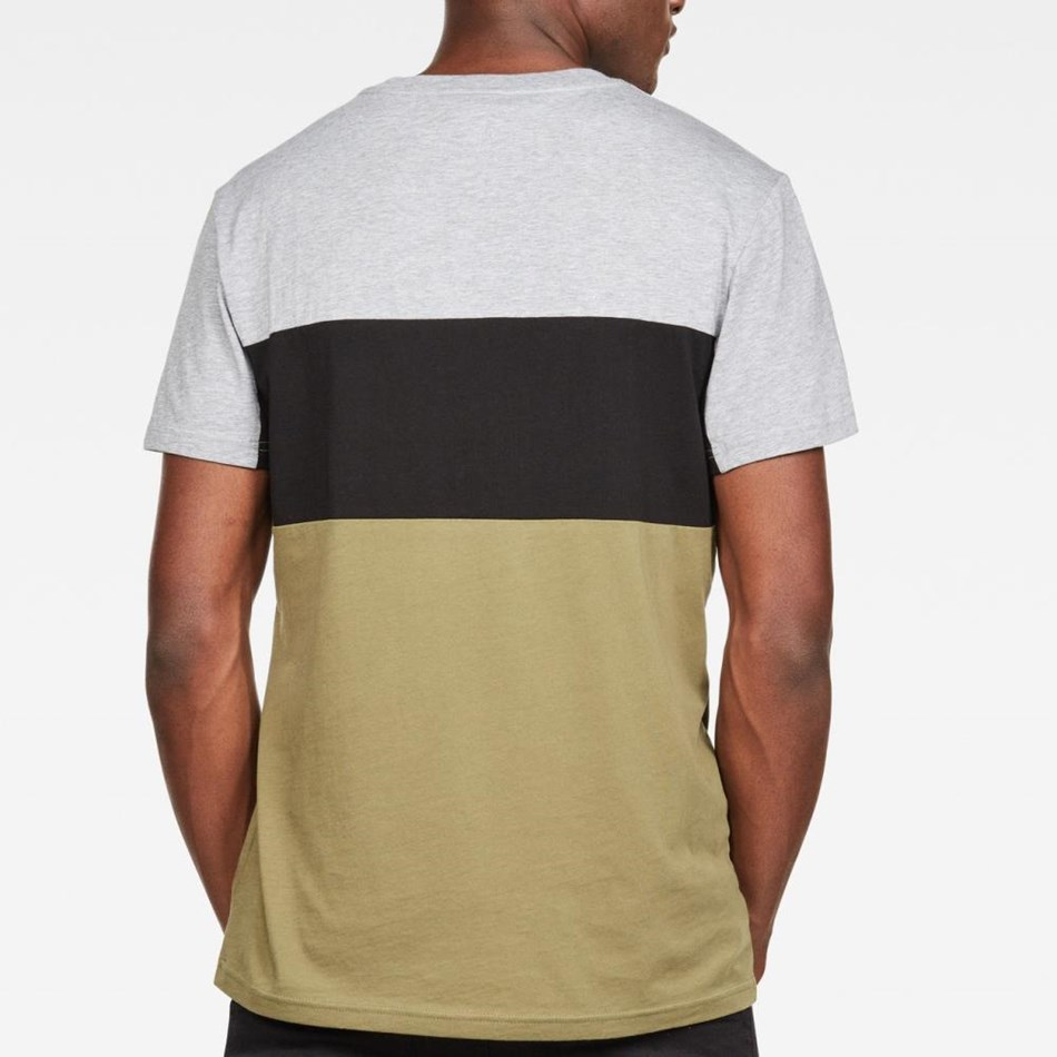 G-Star Graphic 41 R T-Shirt S\S -