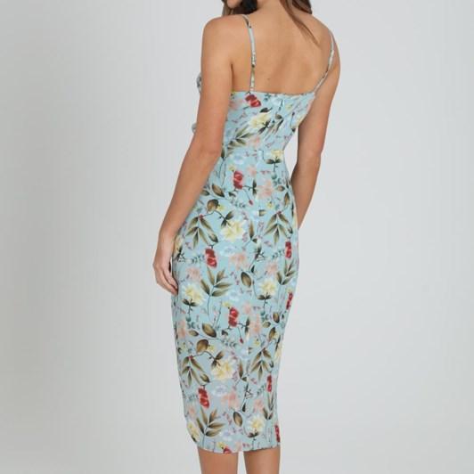 Cooper Street Realm Drape Dress