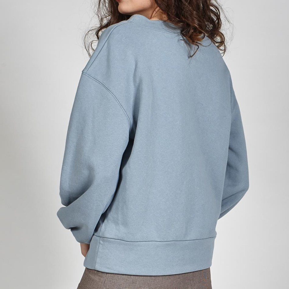 Leo + Be No Reservations Sweat -
