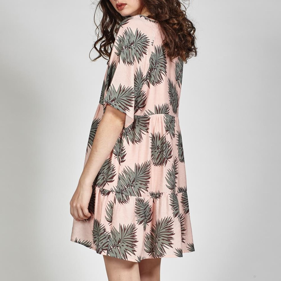 Leo + Be Mingle Dress -