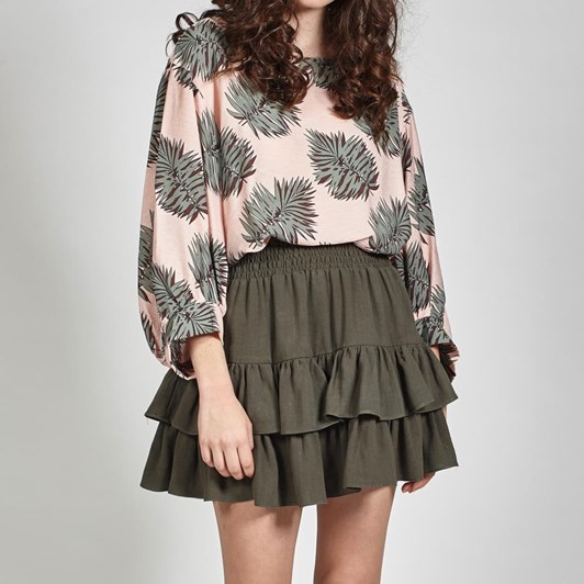Leo + Be Network Top