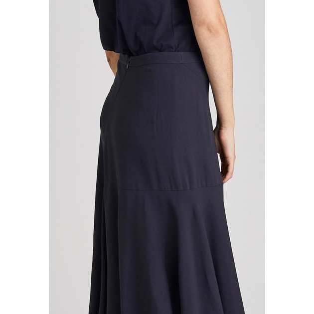 Jac + Jack Nova Skirt - darkest navy