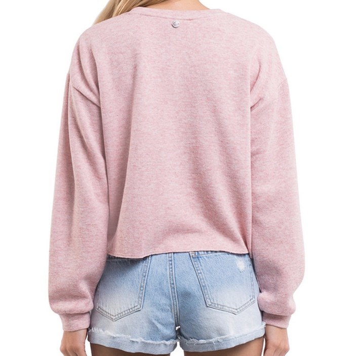 All About Eve Addison Sweat Shirt -