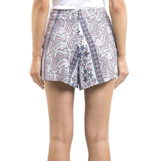 All About Eve Alexis Printed Short