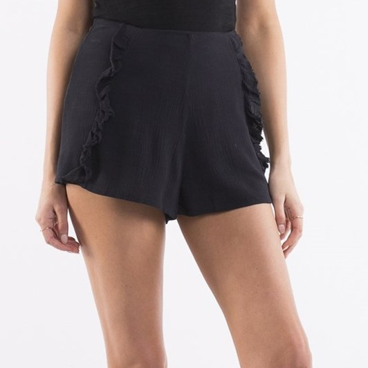 All About Eve Blake Ruffle Short