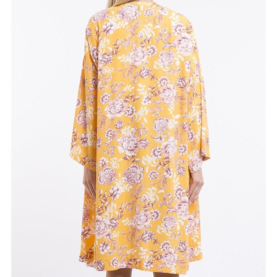 All About Eve Eden Kimono -
