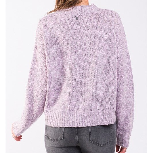 All About Eve Assorted Knit Crew