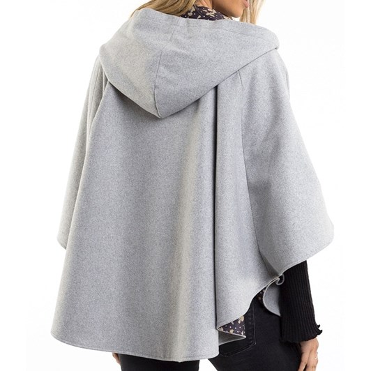 All About Eve Rebel Cloak