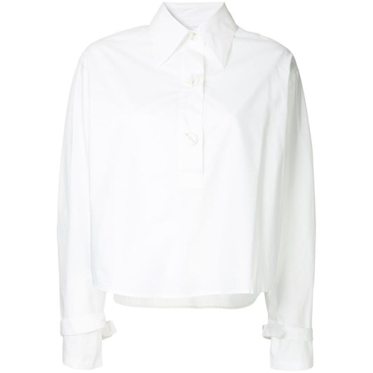 Wynn Hamlyn Research L/S Shirt
