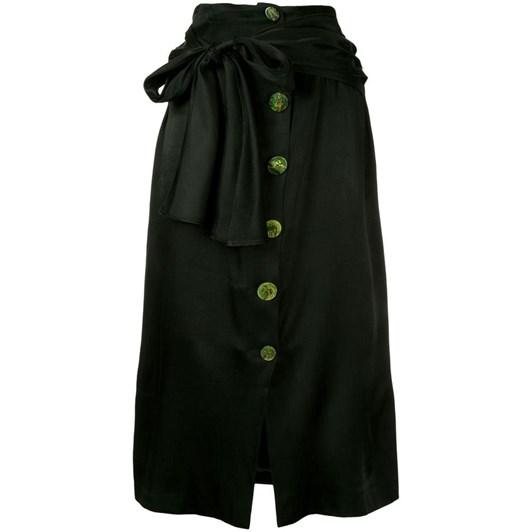 Wynn Hamlyn Spindel Knot Skirt
