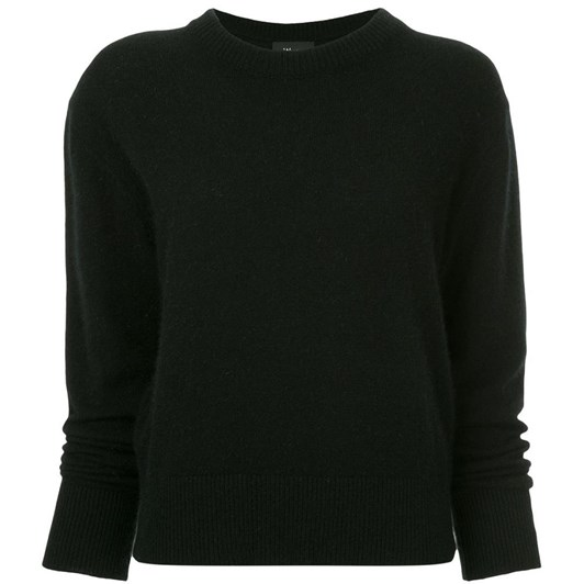 Wynn Hamlyn Cloud Crew Neck Sweater