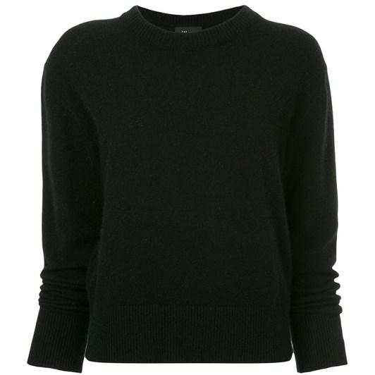 Wynn Hamlyn Cloud Crew Neck Sweater