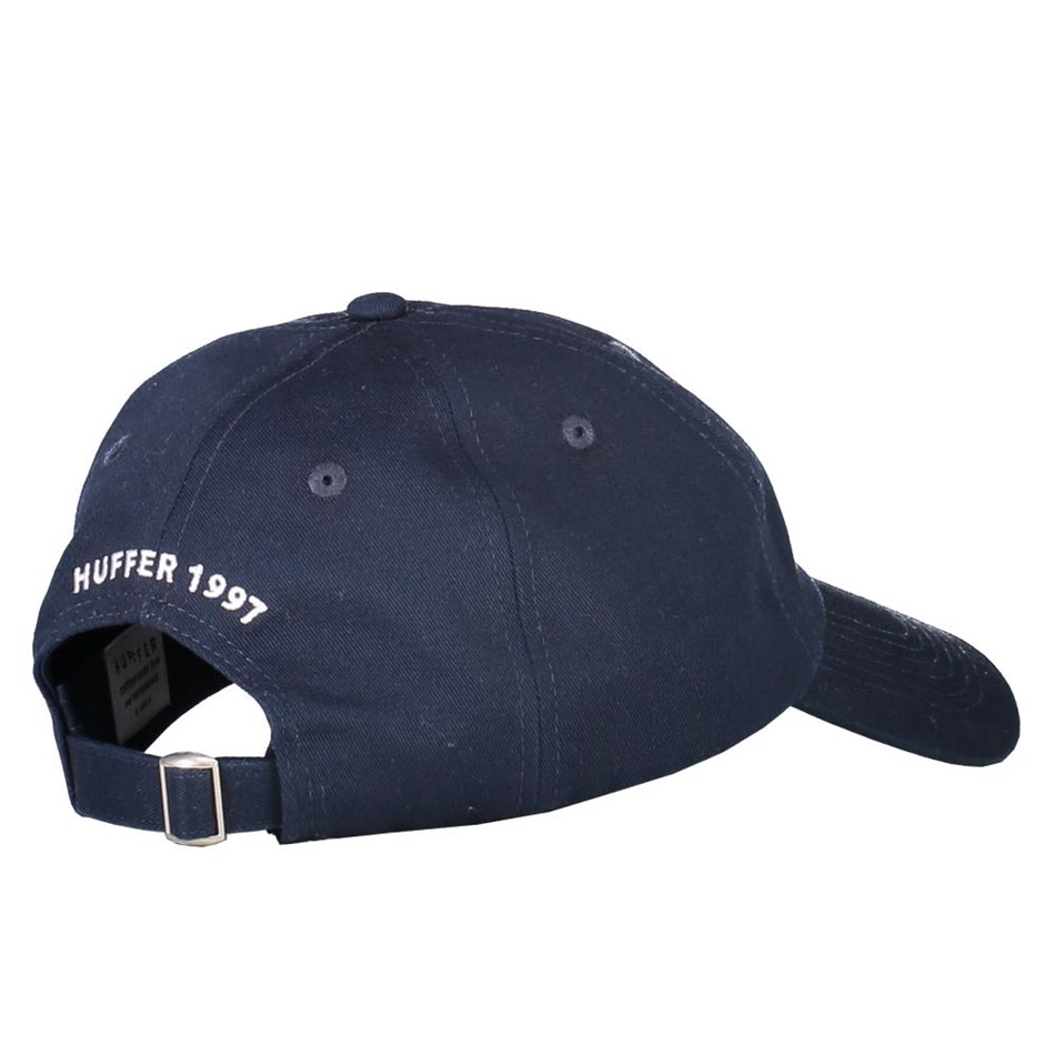 Huffer Bust A Cap / Hfr Colour - indigo