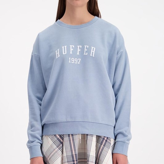 Huffer Slouch Crew / Hfr Colour