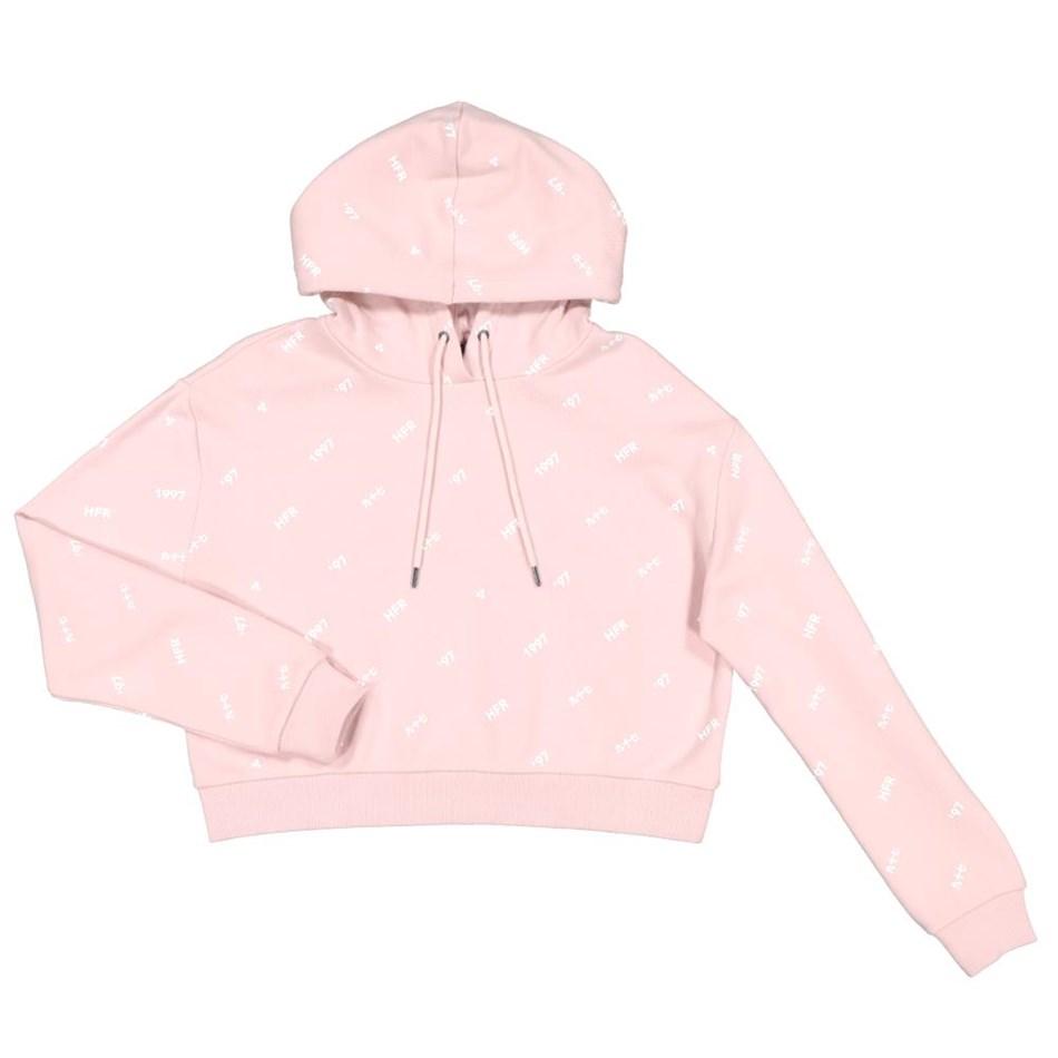 Huffer Lucky 97 Bella Hood 2.0 - pink