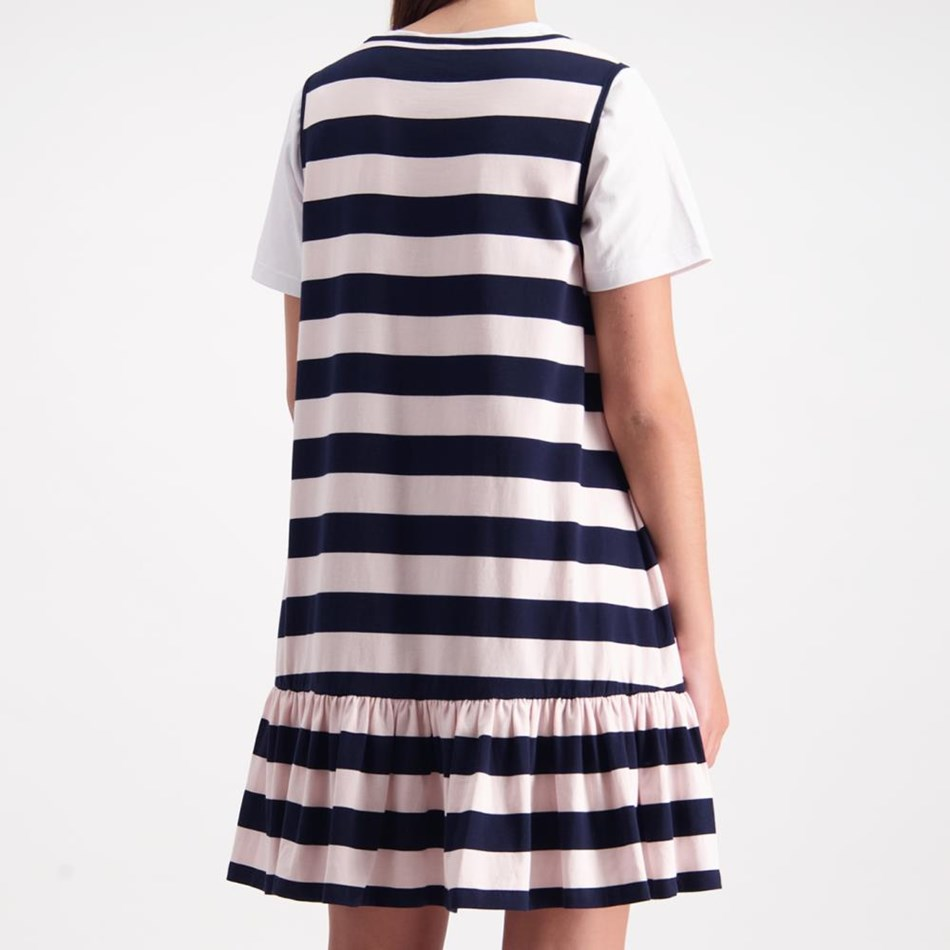Huffer Night Lights Port Dress -