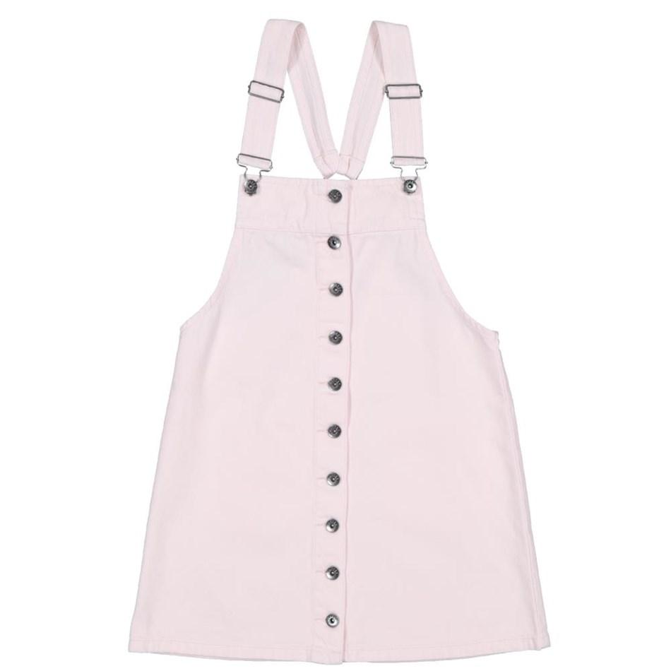 Huffer Tessa Dress - arctic pink