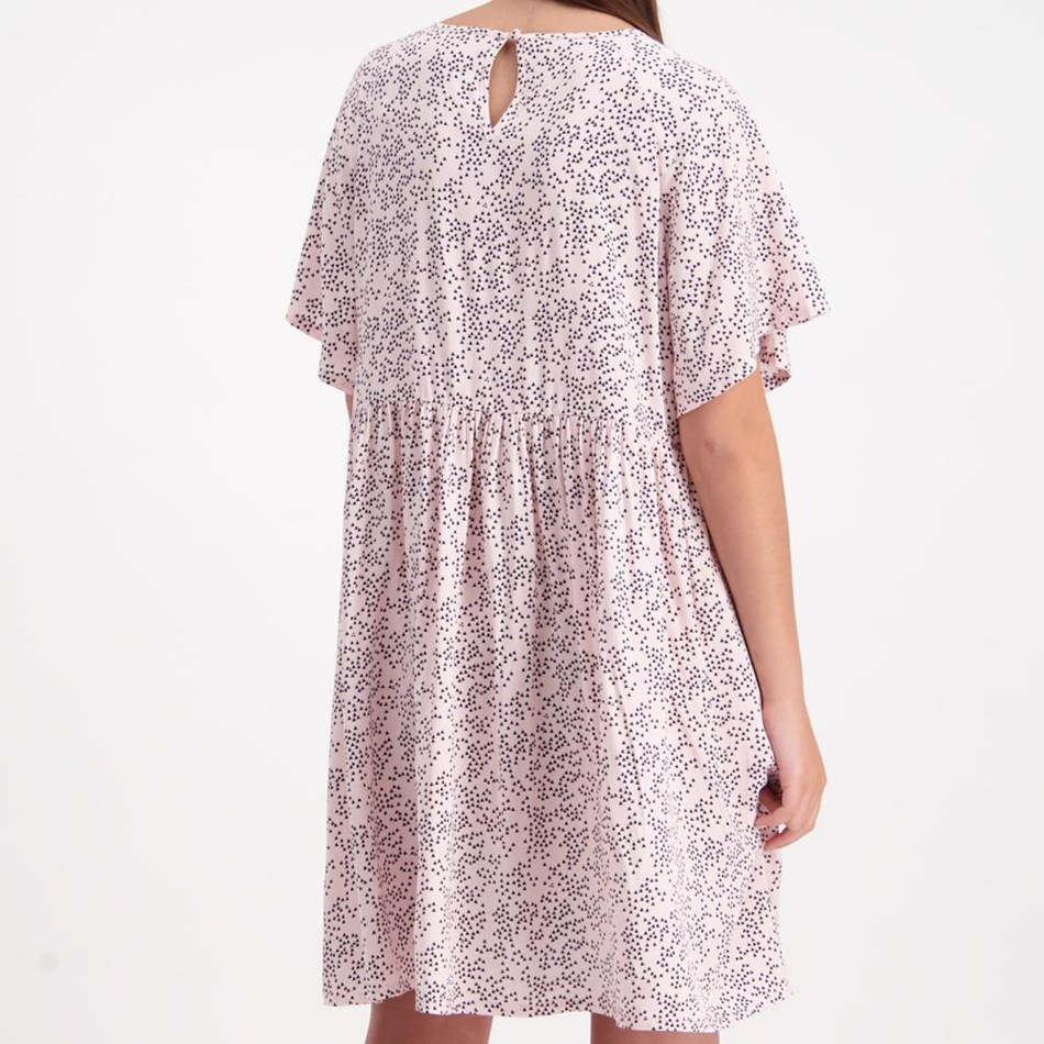 Huffer Cherry Drifter Dress -