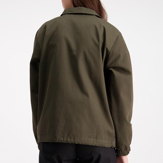 Huffer Womans Coaches Jacket