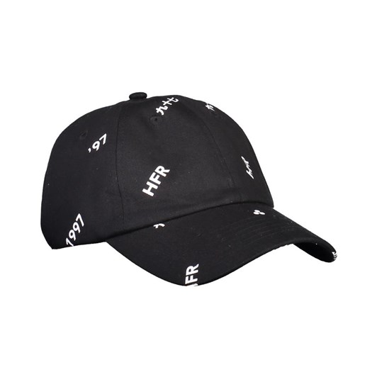 Huffer Bust A Cap / Lucky 97