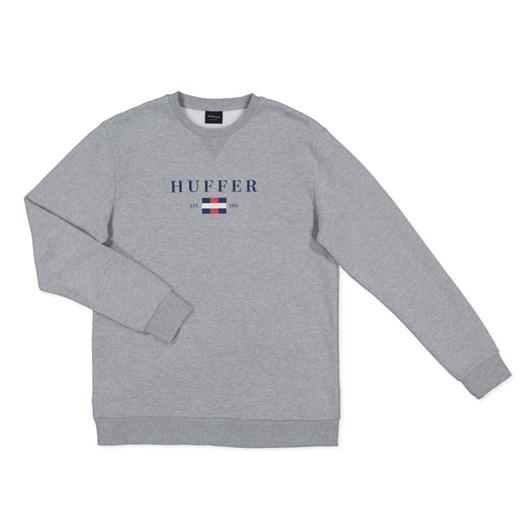 Huffer True Crew 2.0/Mr Tom