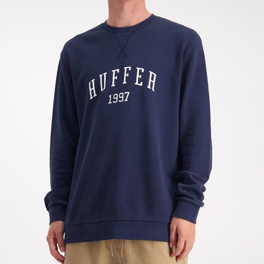 Huffer True Crew/Hfr Colour