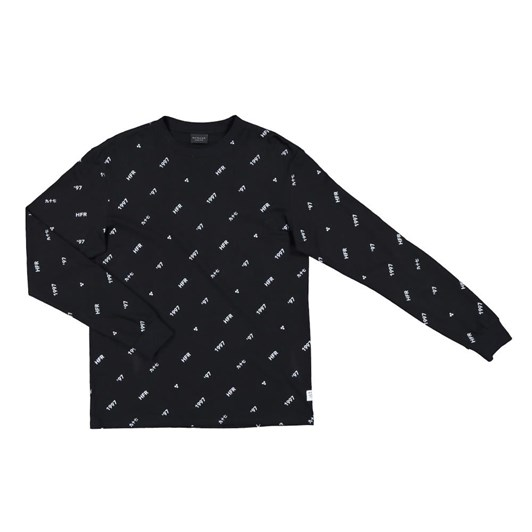 Huffer Lucky 97 L/S Sup Tee