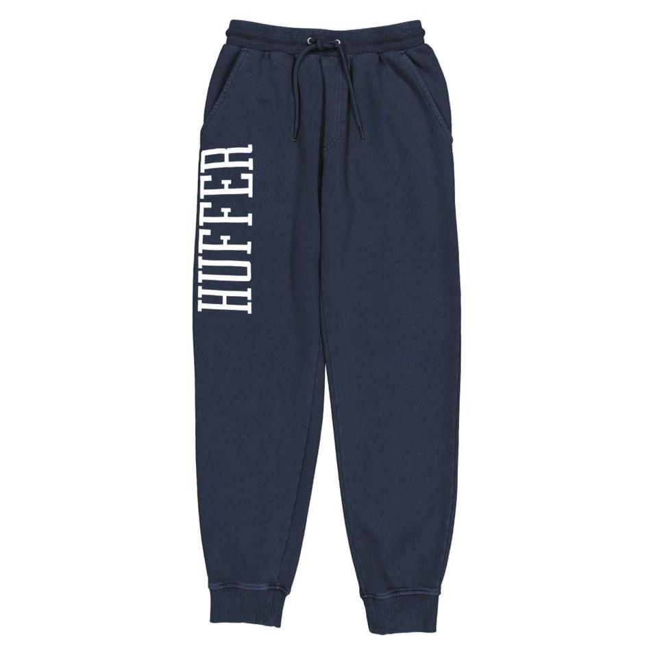 Huffer Mens Trackpnt/Hfr Colour - indigo