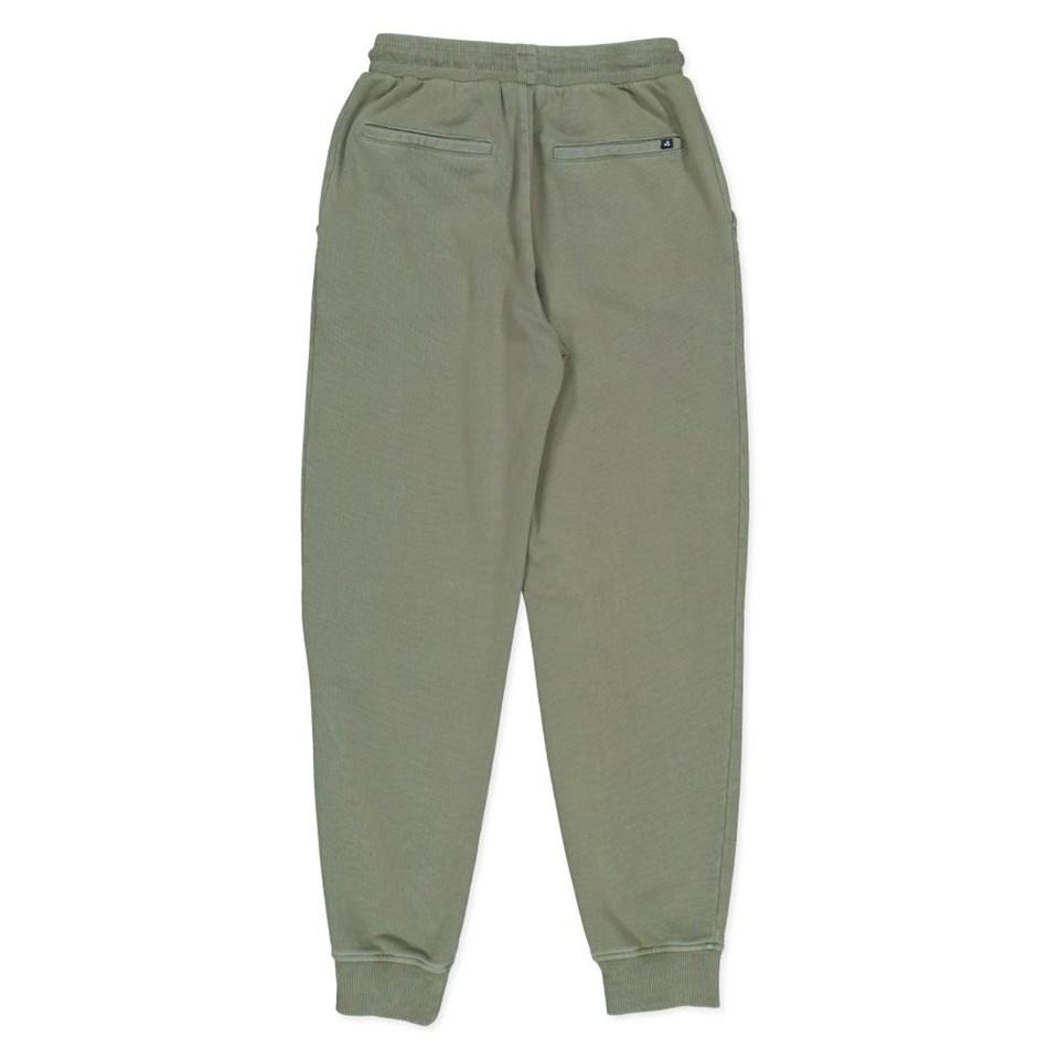 Huffer Mens Trackpnt/Hfr Colour - khaki