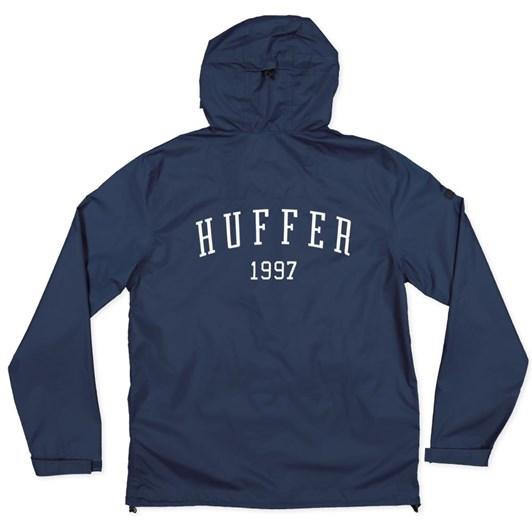 Huffer Mans2.5L Rainshl/Hfr Col