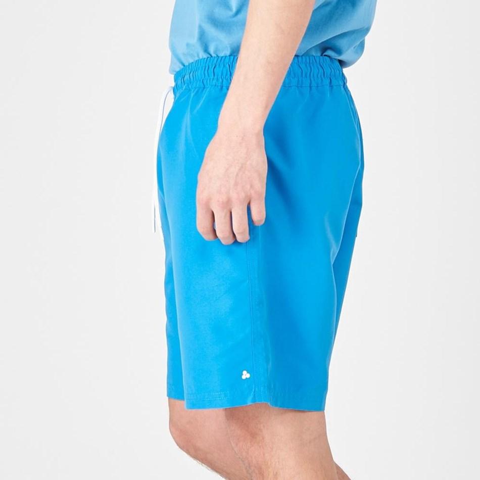 Huffer Staple Trunk / Academic - havana blue