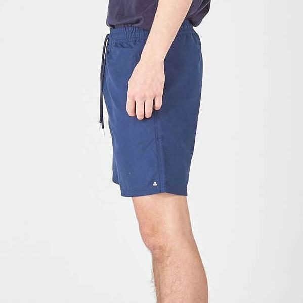 Huffer Staple Trunk / Academic - navy