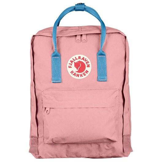Fjallraven Kanken Pink - Air Blue Backpack
