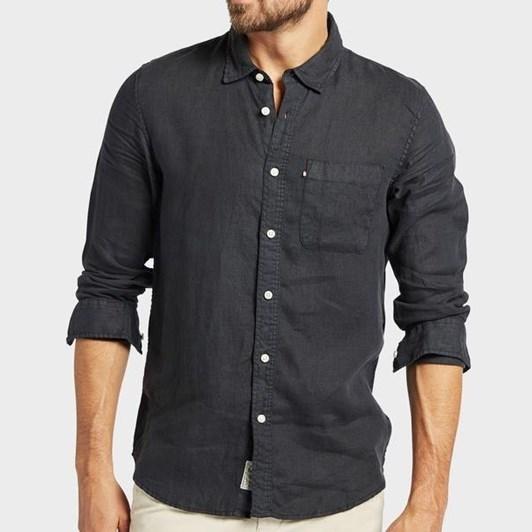 Academy Brand Hampton Linen Shirt